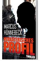Verräterisches Profil von Marcus Hünnebeck