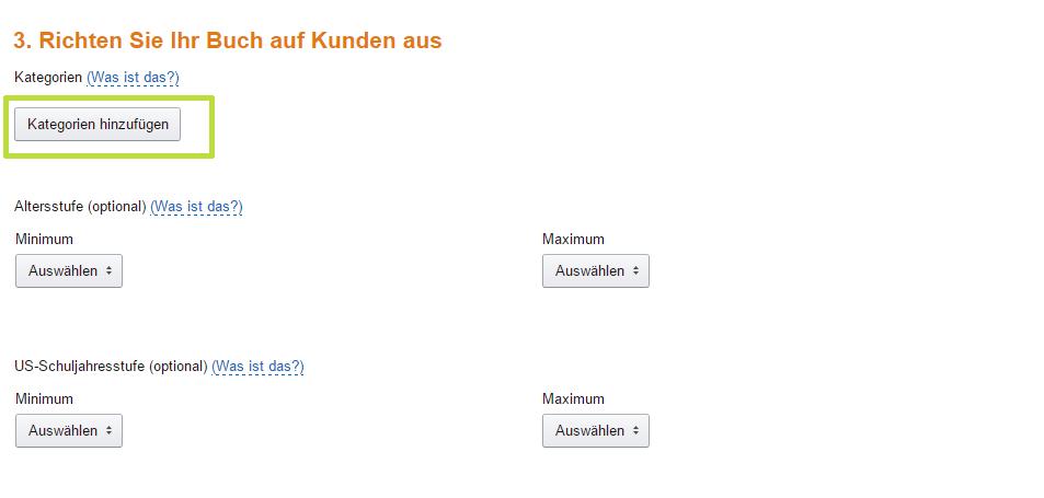 Kostenlose Ebooks Bei Amazon Anbieten