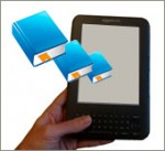 Wie eBooks auf den Kindle kommen