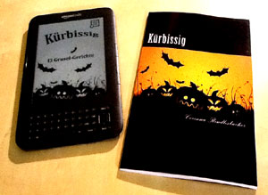 Aus eBook mach Print mit Amazon CreateSpace