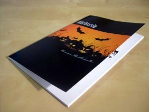 Stabilität eines CreateSpace-Buchs