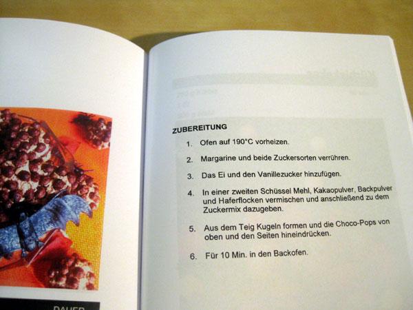 Erfahrung mit CreateSpace: farbige Bilder, weißes Papier, 40 Seiten ...