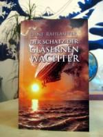 """Rahlmeyers """"Schatz"""" als Taschenbuch von CreateSpace"""