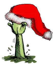 Zombie-Strategie für dein eBook-Weihnachtsgeschäft