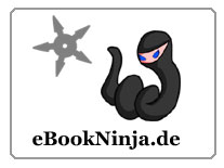 eBookNinja - Gute eBooks kostenlos downloaden