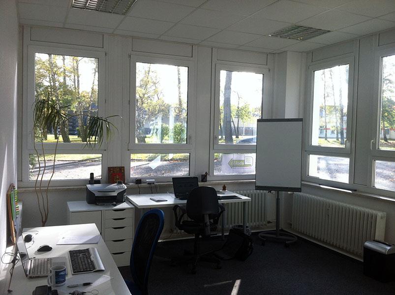 Das ebokks-Büro