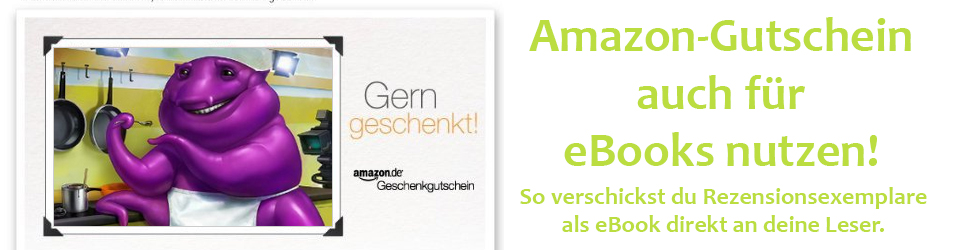 gutschein ebook amazon