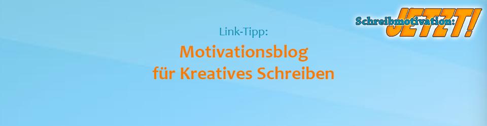 Kreatives_Schreiben-Schreibmotivation