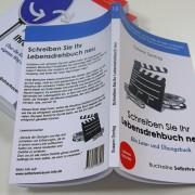 Umschlag für Taschenbuch und eBook