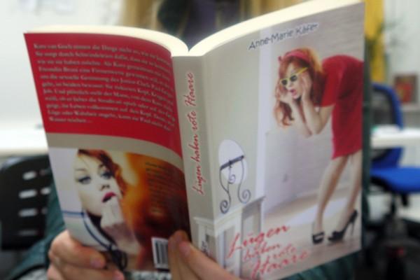 Umschlag und eBook-Cover gestalten