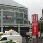 Buchmesse in Frankfurt 2014