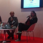Selfpublishing Area auf der Frankfurter Buchmesse 2014