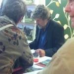Reinhold Messner Frankfurter Buchmesse