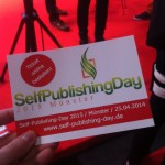 Selfpublishing Day 2015 auf der Buchmesse