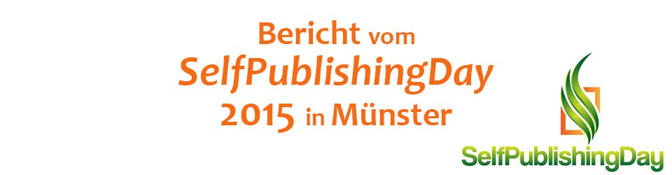 SelfpublishingDay 2015 Münster