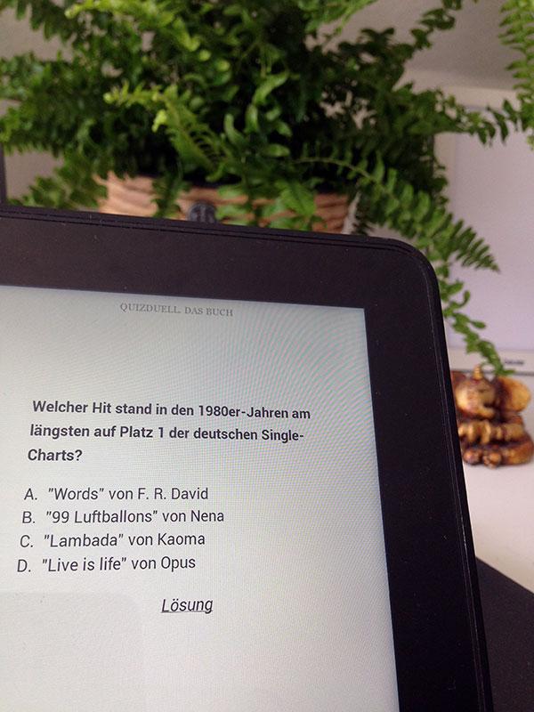 "eBook-Layout ""Quizduell: Das Buch"""