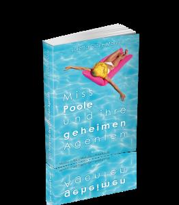 """Premade-Cover """"Poole2"""""""
