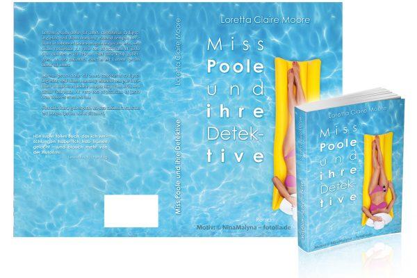 "Premade-Umschlag ""Poole1"""