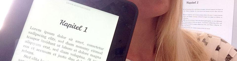 eBook mit Calibre erstellen