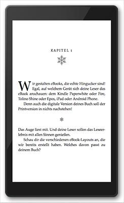 Vellum eBook: Layout 5