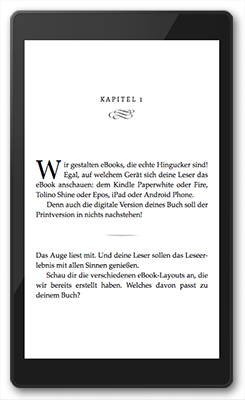 Vellum eBook: Layout 9