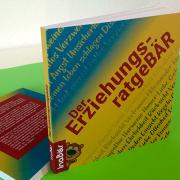 Umschlag-Design eines Ratgebers